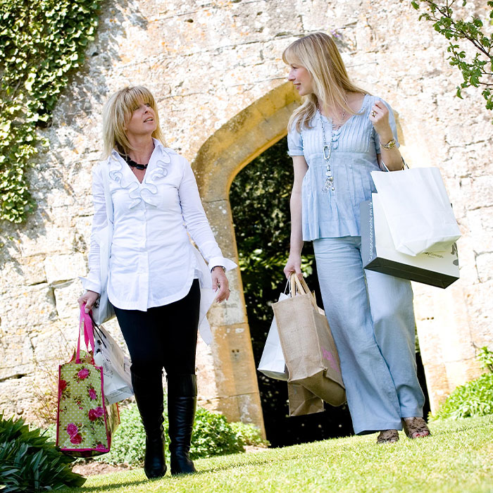 Summer Homes & Garden Open-Air Fair