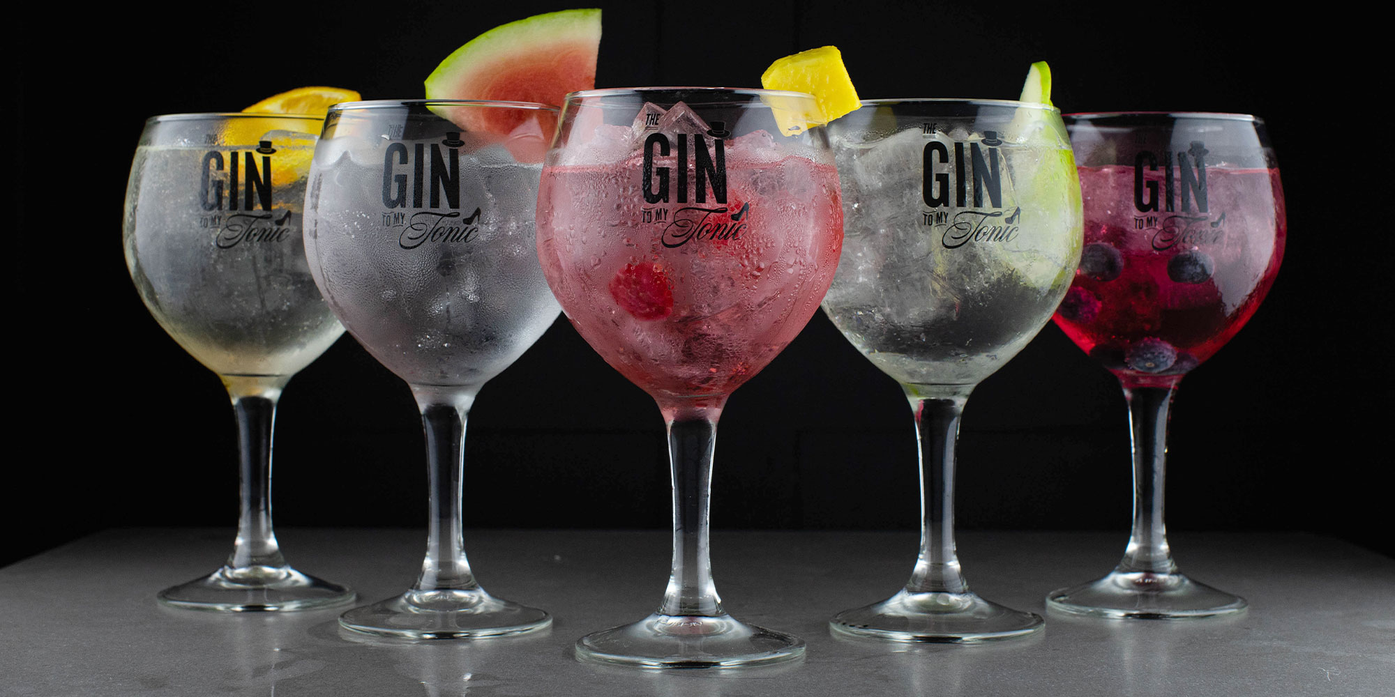 The Gin To My Tonic Show Birmingham: The Ultimate Gin Festival