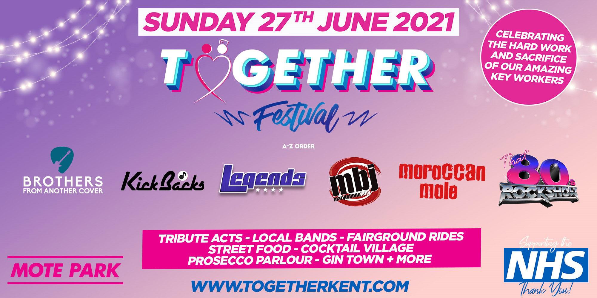 Together Festival 2021