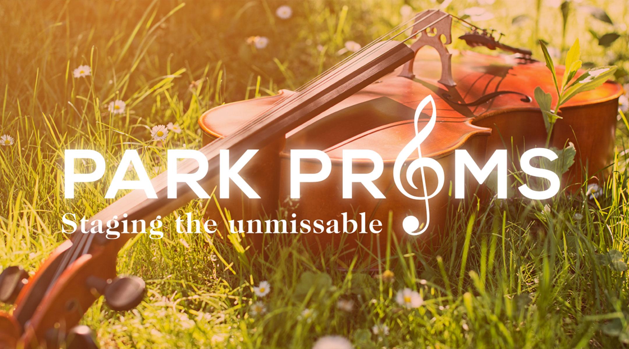 Park Proms - James Morrison + Pixie Lott + Scouting for Girls + Eliza & the Bear