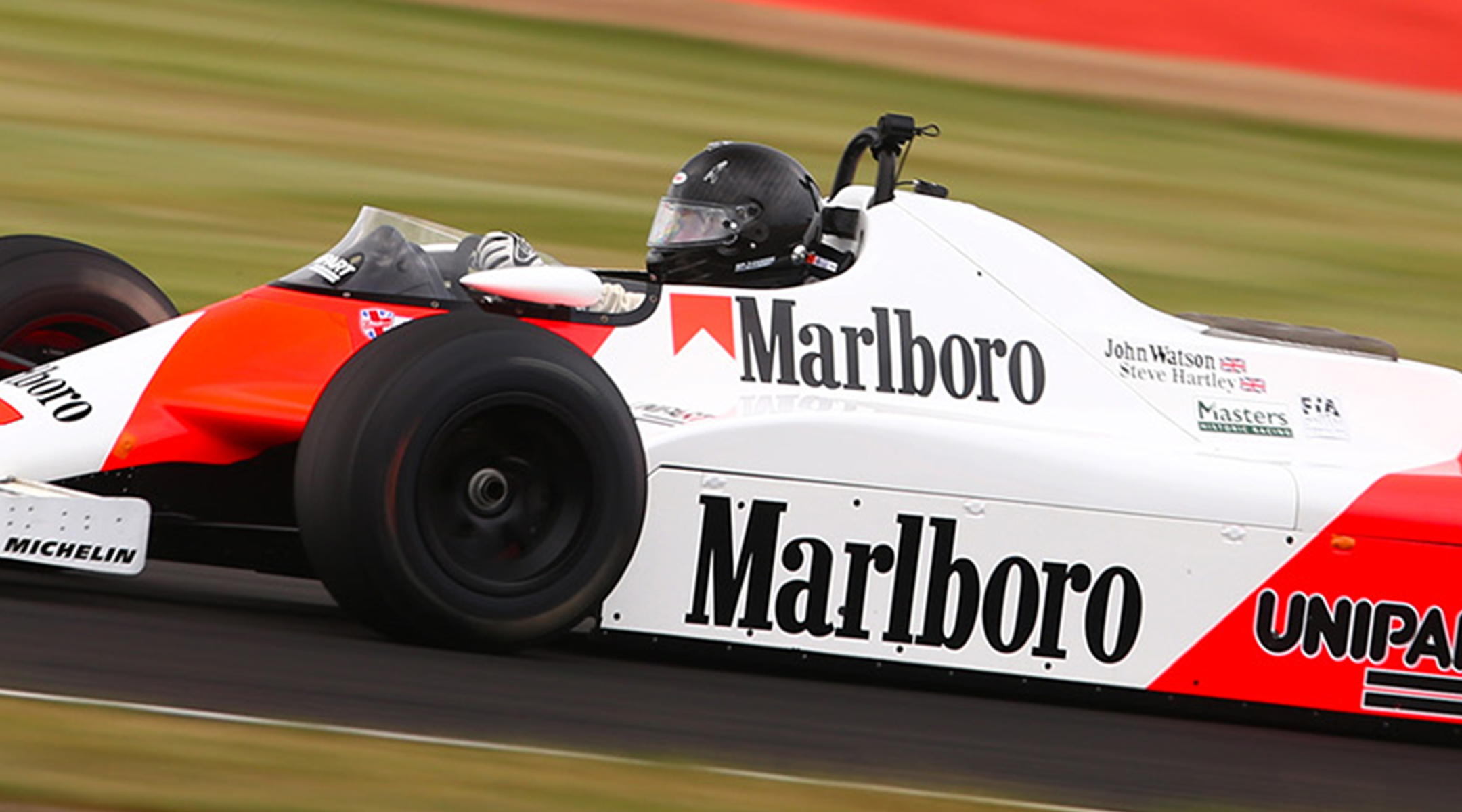 The Classic at Silverstone