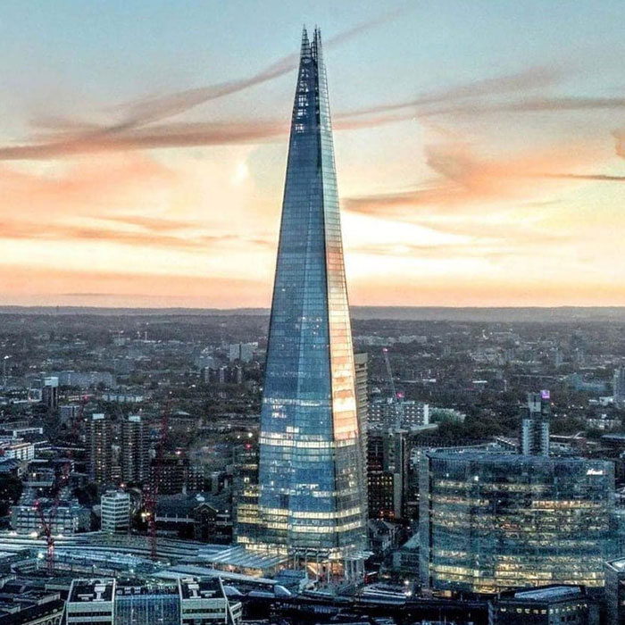 Blue Light Card Family Fun Club at The Shard – Reopening Celebration