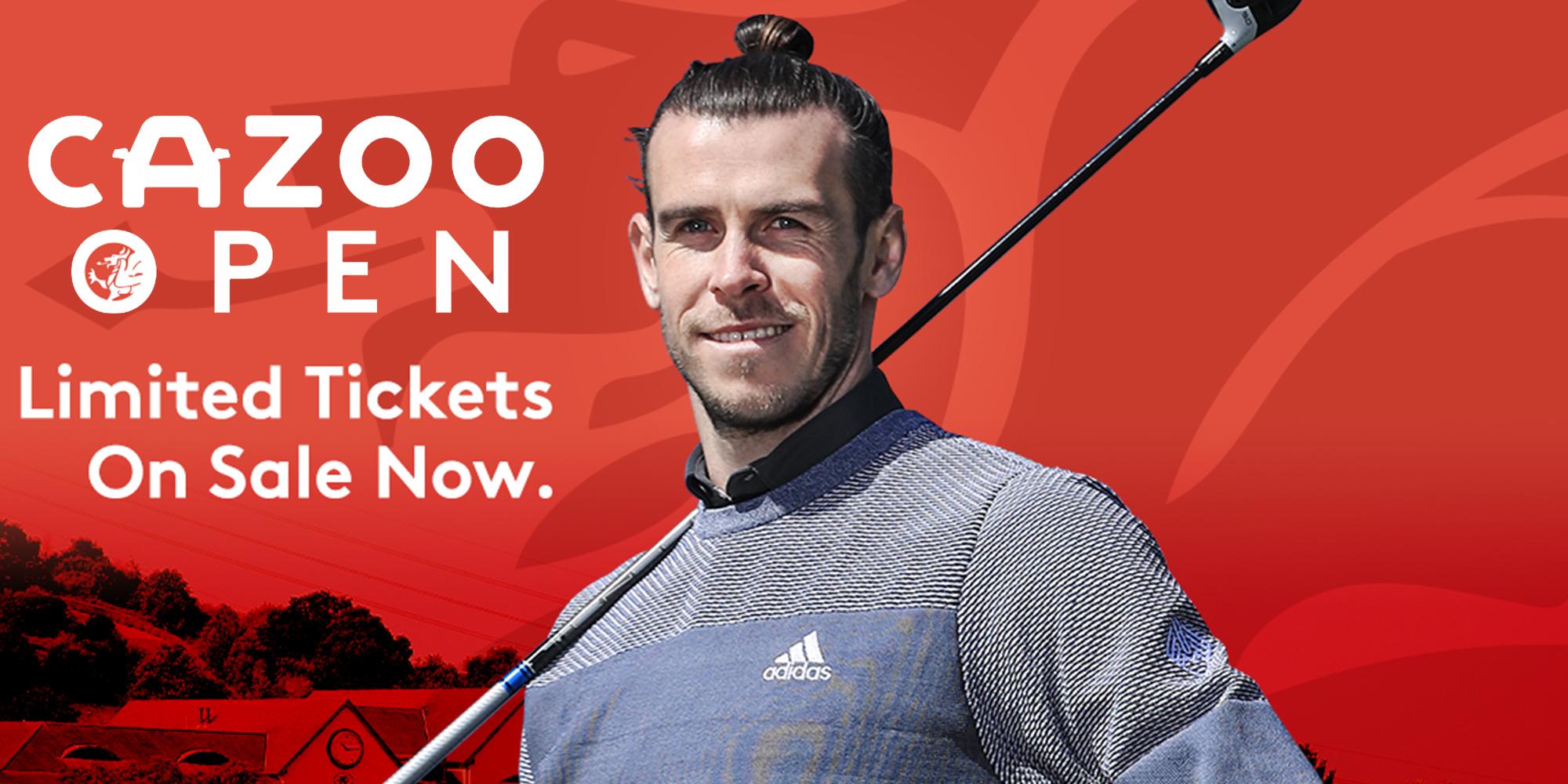 Cazoo Open 2021 - Saturday