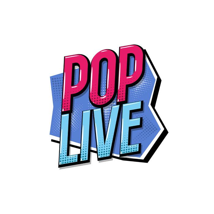 Pop Live