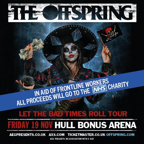 Bonus Arena Hull