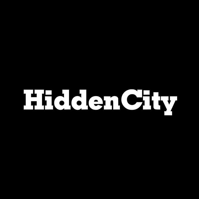 HiddenCity