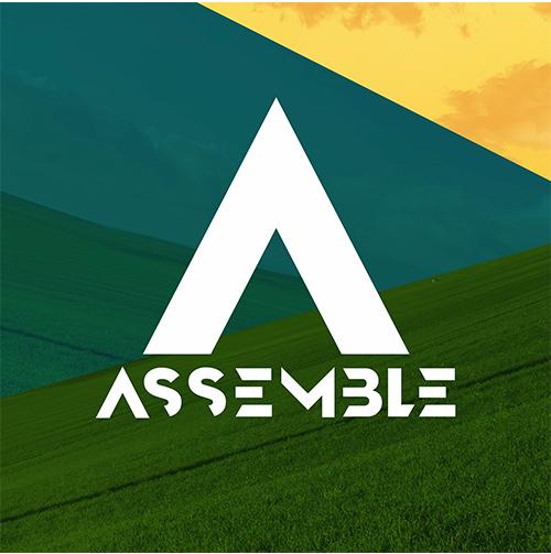 Mote Park -  Assemble Festival