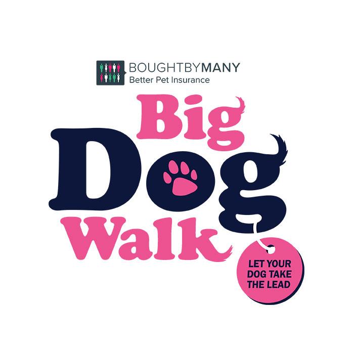 Hylands Park - Big Dog Walk