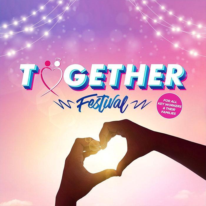 Mote Park - Together Festival